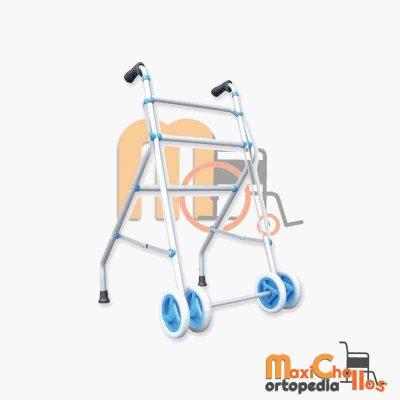 venta de andador sin asiento con dos ruedas en gran canaria