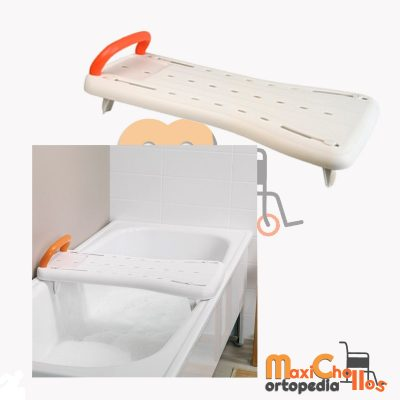 venta de tabla para bañera para usar a modo de asiento en personas con movilidad reducida en Gran Canaria
