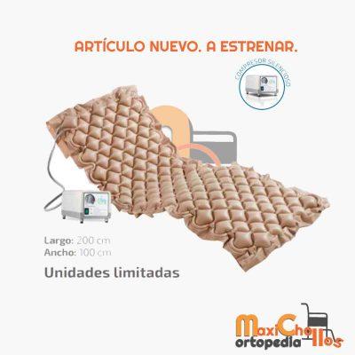 venta de colchón antiescaras para personas con movilidad reducida en GRan Canaria