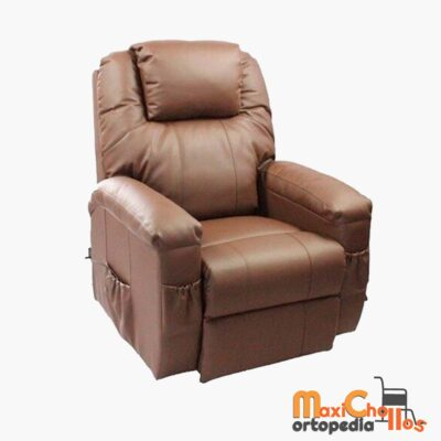 venta de sofa individual levantapersonas terapéutico de ocasión en Gran Canaria