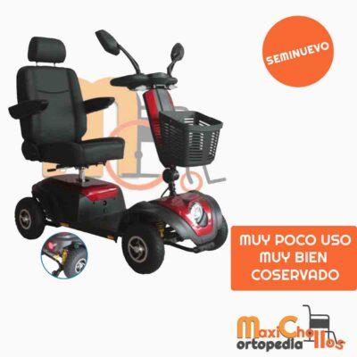 venta scooter mediano seminuevo en muy buen estado con amortiguación en Gran Canaria