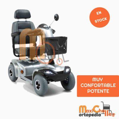 Venta Scooter Grande Seminuevo de 2020 potente en Gran Canaria