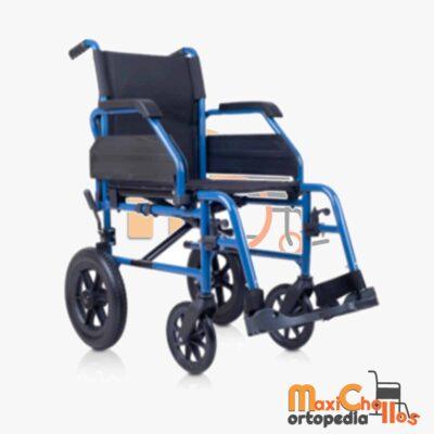 silla de ruedas de aluminio con ruedas pequeñas en venta con grandes descuentos en Gran Canaria